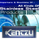 Kentzu steel
