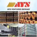 B5-AYS 2018