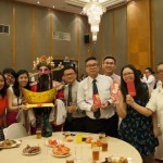 CNY Open House 2017